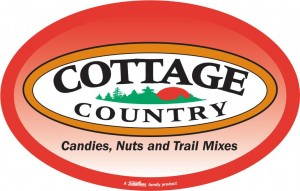 Cottage Country Logo